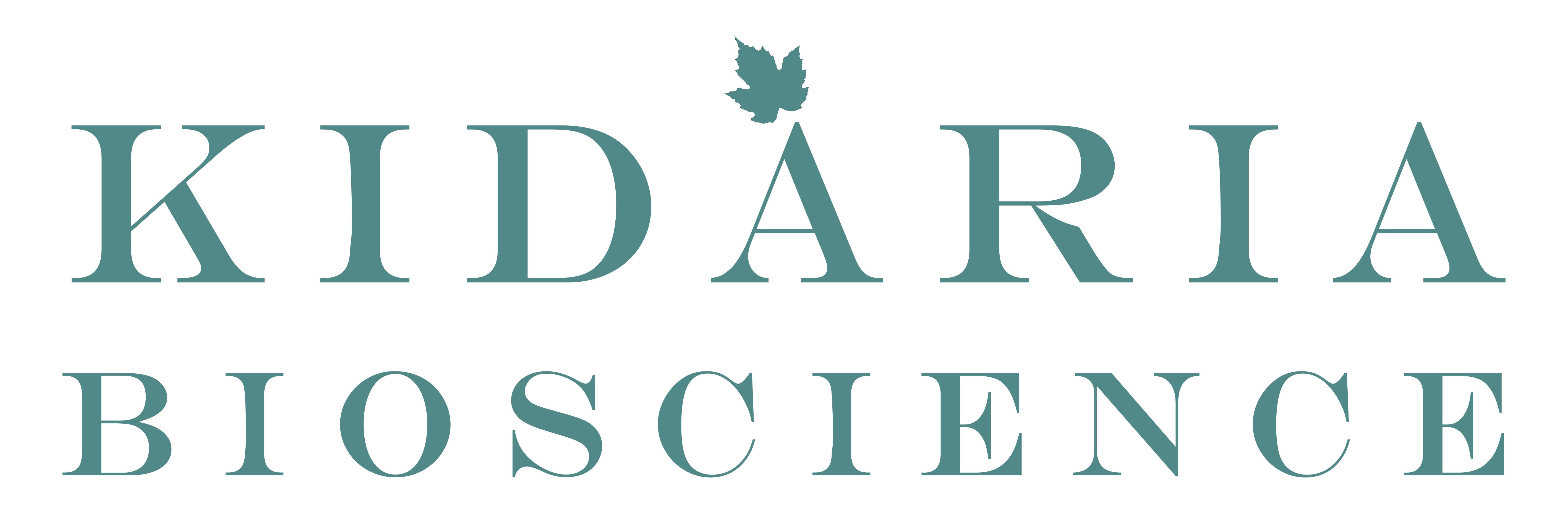 Kidaria Bioscience